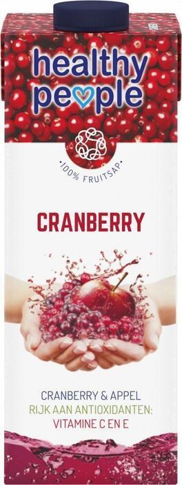 Cranberry (Stuk, 1L)