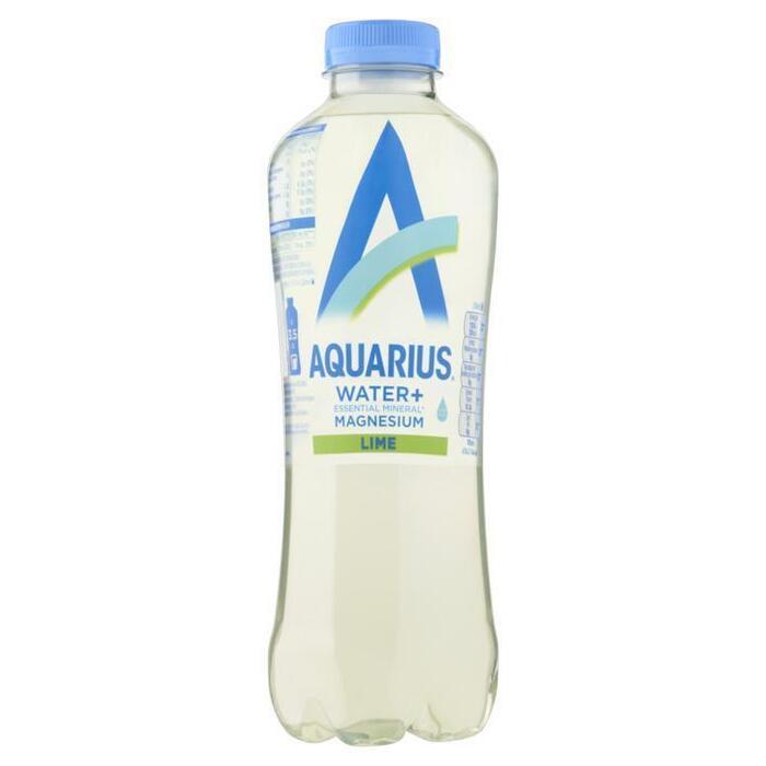 Aquarius Water Essential Mineral Magnesium (rol, 90 × 0.9L)