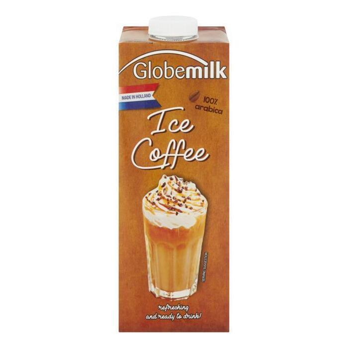 Melky Ice Coffee 1L (1L)