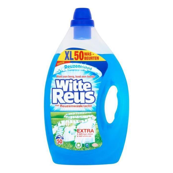 Witte Reus Gel 2,5 L (2.5L)
