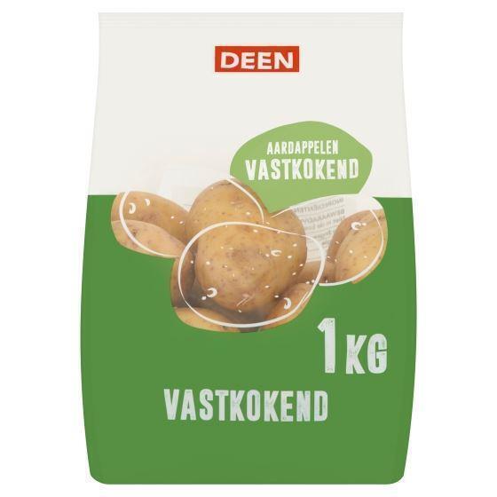 DEEN vastkokende aardappelen 1 kilo (1kg)