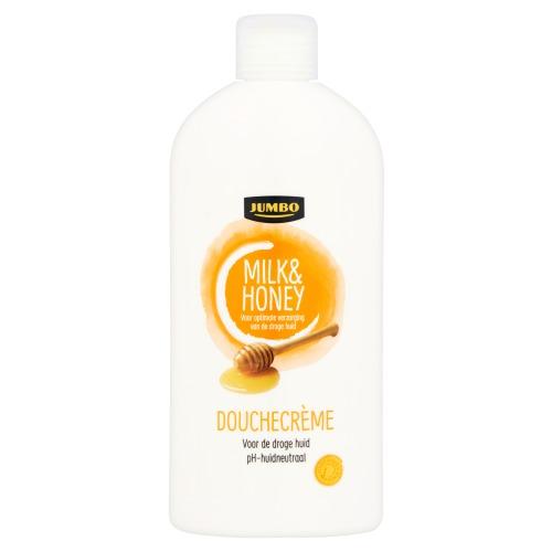 Jumbo Milk & Honey Douchecrème 500ml (0.5L)