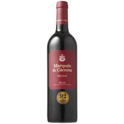 Rioja Crianza (rol, 75 × 0.75L)