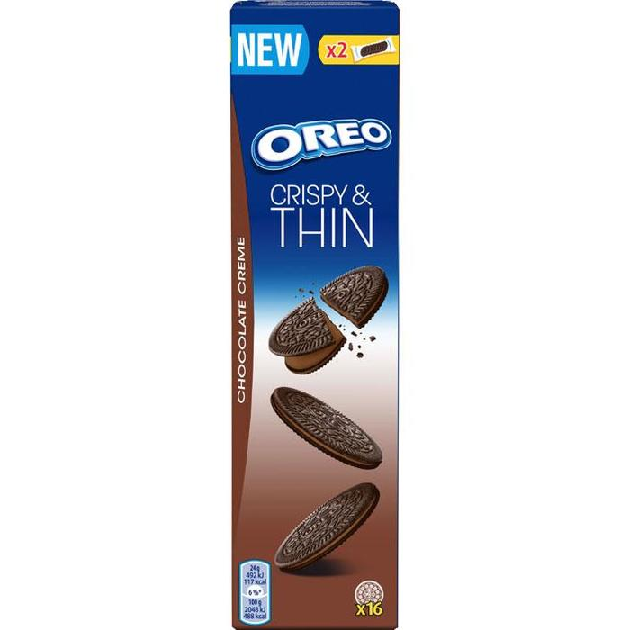 OREO BISCUITS CHOCOLADE 96 GR (96g)