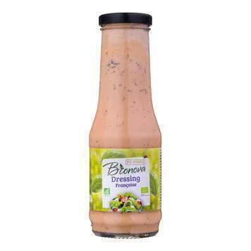 Franse saladedressing (290ml)