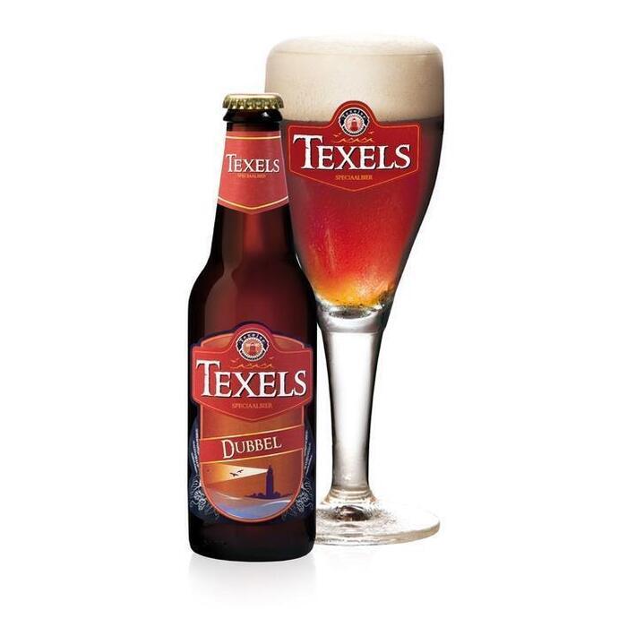 Texels Speciaalbier Dubbel Fles 30cl (rol, 30 × 30cl)