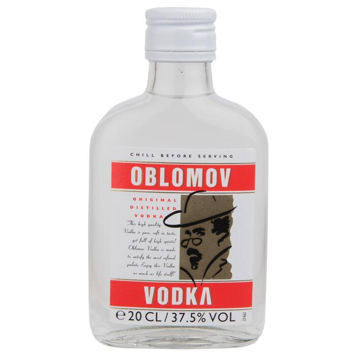 Vodka (200ml)