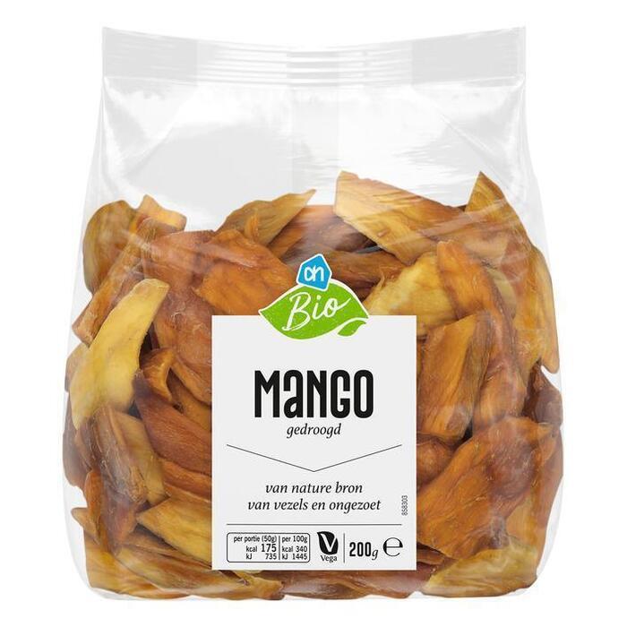 AH Biologisch Mango (200g)