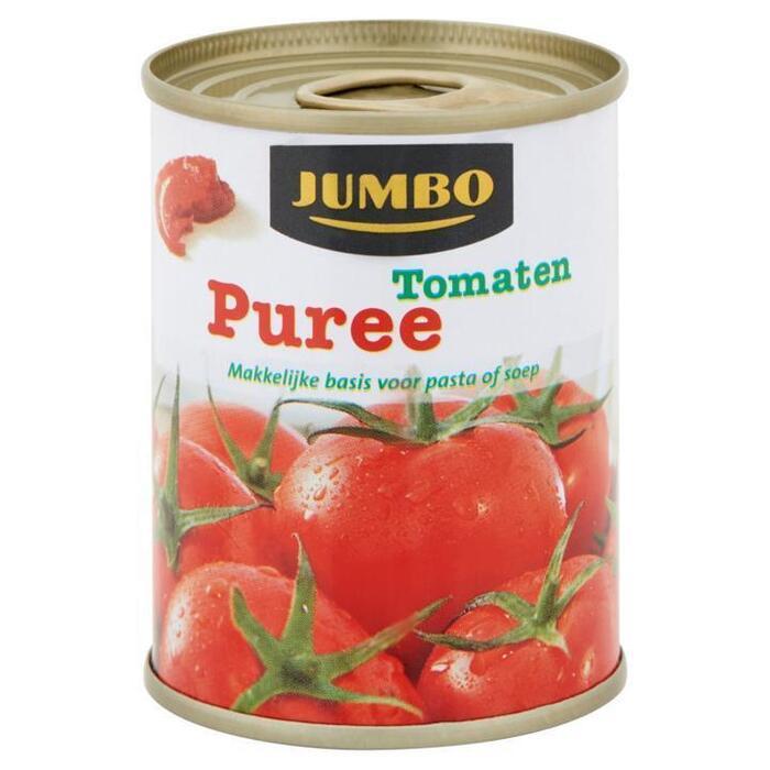Jumbo Tomatenpuree 140 g (140g)
