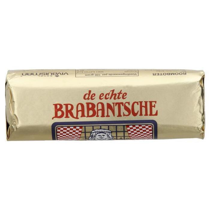 Van der Pol Brabantsche roomboter (250g)