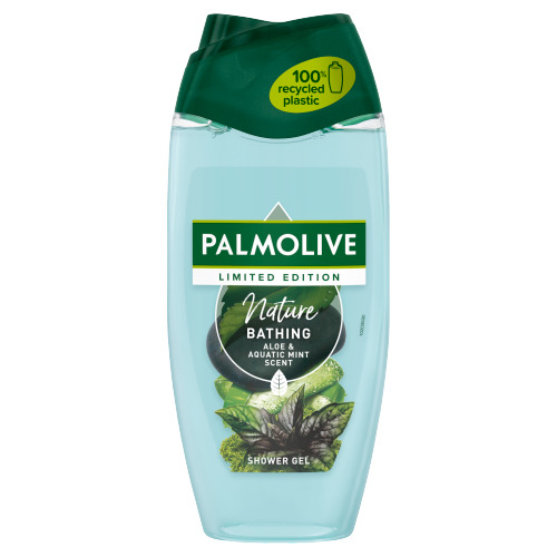 Palmolive Limited Edition Nature Bathing Shower Gel 250ml