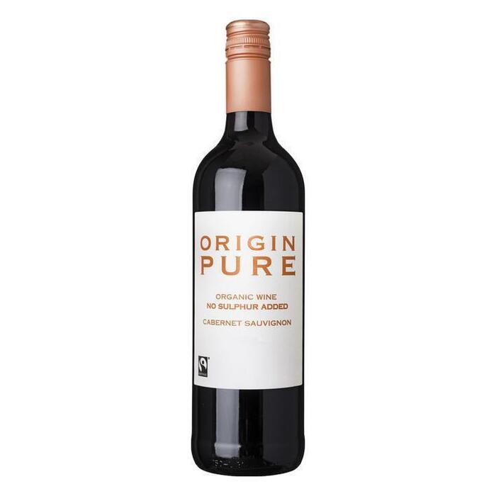 Origin Pure Cabernet Sauvignon (0.75L)