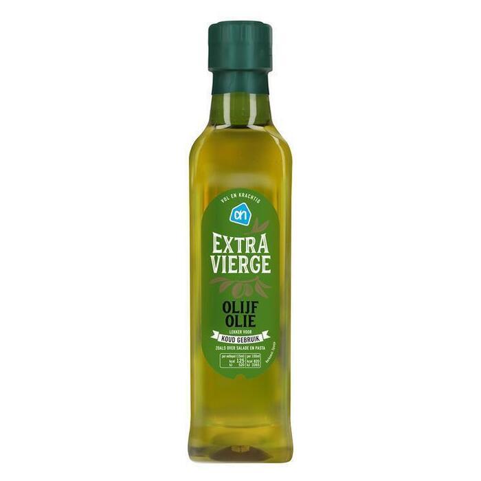 Olijfolie Extra Vierge (glas, 250ml)