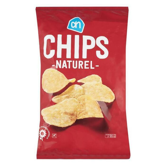 AH Chips naturel (250g)