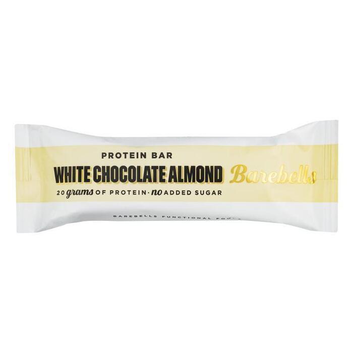 Barebells White chocolate (55g)