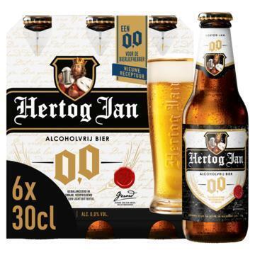 Hertog Jan 0.0 (rol, 1.8L)