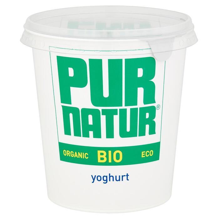 Bio Yoghurt (750g)