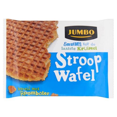 Jumbo Stroopwafel 8 x 29g (8 × 29g)
