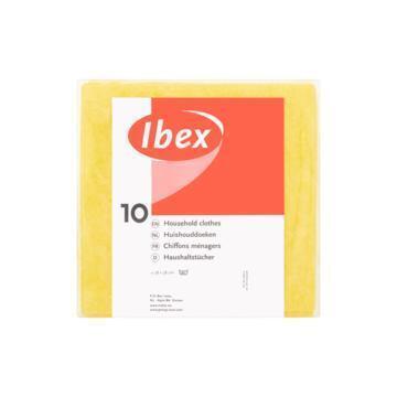 Ibex Huishouddoeken 10 Stuks (1L)