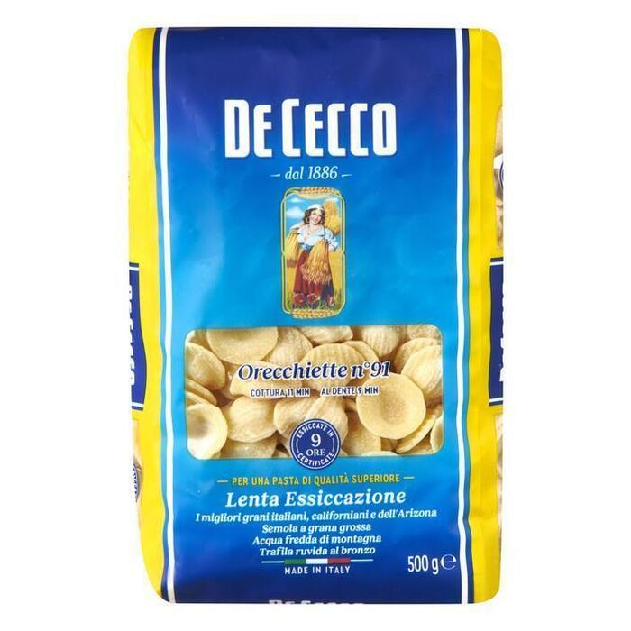 De Cecco Orecchiette (500g)