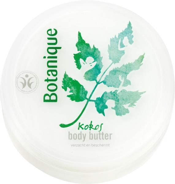 Kokos body butter (150ml)