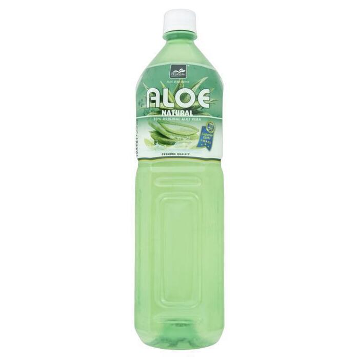 Aloe vera drink (Stuk, 1.5L)
