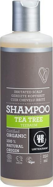 Tea tree shampoo (250ml)