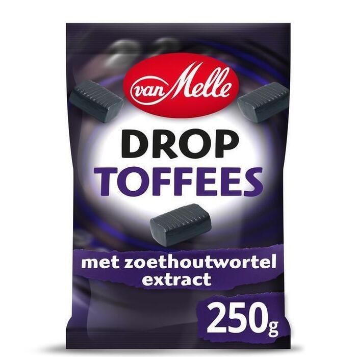 Drop toffees (Stuk, 250g)