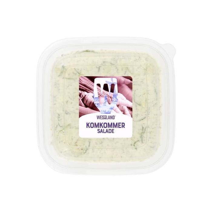 Westland Komkommersalade 400 g (400g)
