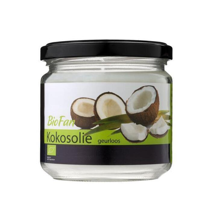 Kokosolie (32cl)