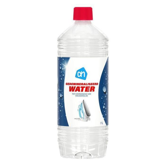 AH Demi water (1L)