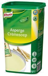 Knorr Soep Aspergeroom 1.12Kg 6X (6 × 1.12kg)