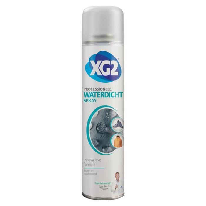 XG2 Professionele Waterdicht Spray 300ml (0.5L)