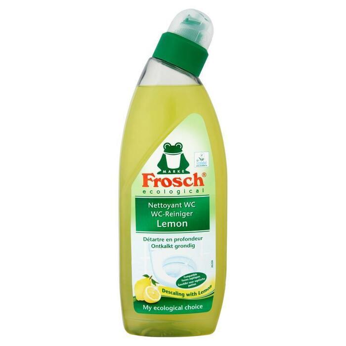 Frosch Wc reiniger ctiroen (0.75L)