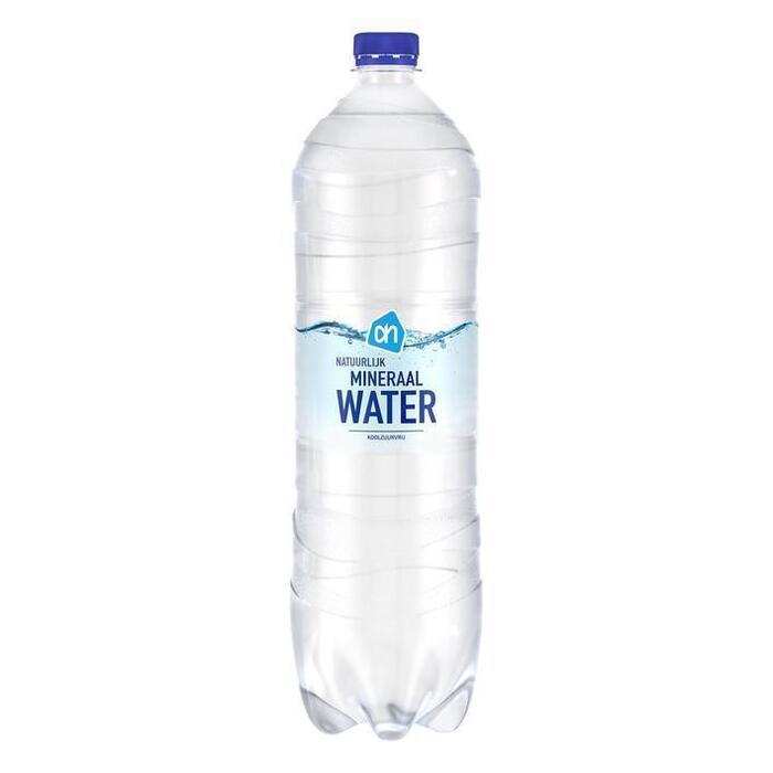 AH Mineraalwater koolzuurvrij (1.5L)