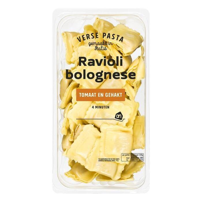 AH Verse ravioli bolognese (250g)