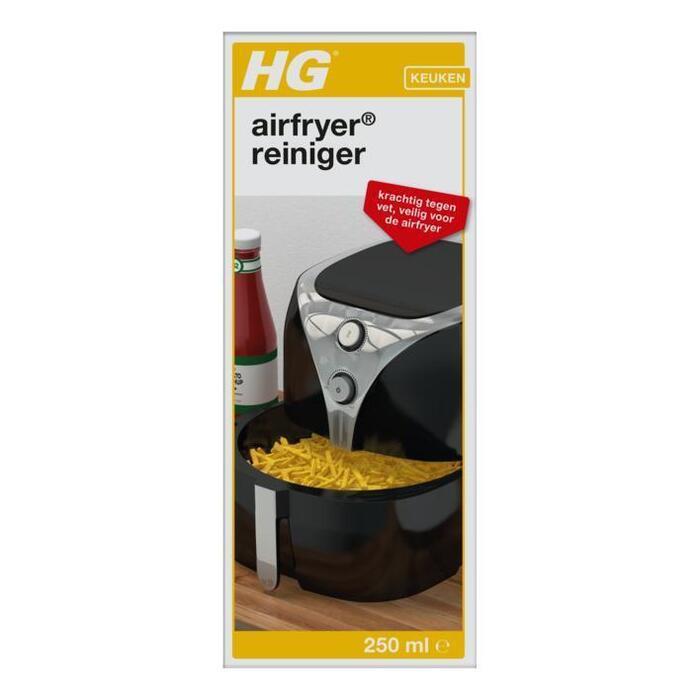 HG Airfryer reiniger (250ml)