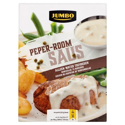 Jumbo Peper-Roomsaus 28, 6g (28.6g)
