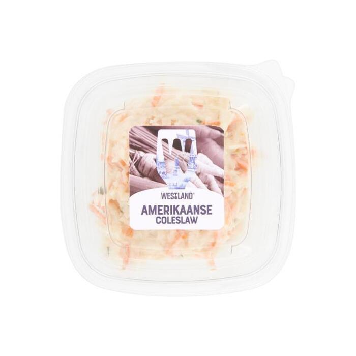Westland Amerikaanse Coleslaw 120 g (120g)
