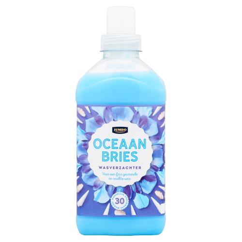 Jumbo Oceaan Bries Wasverzachter 750 ml (0.75L)
