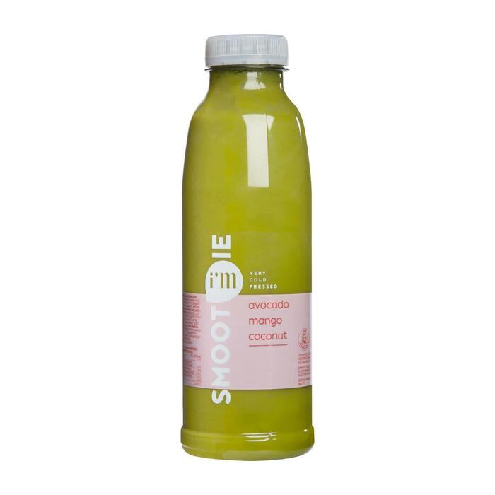 I'm Smoothie avocado mango (0.5L)