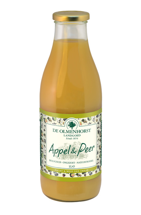 Appel & Peer (glas, 1L)