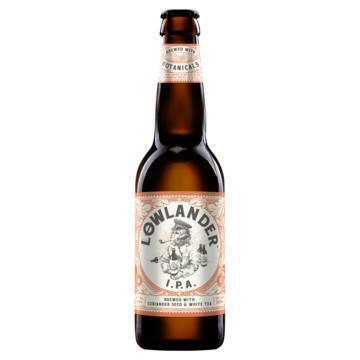 Lowlander Indian pale ale (rol, 33cl)