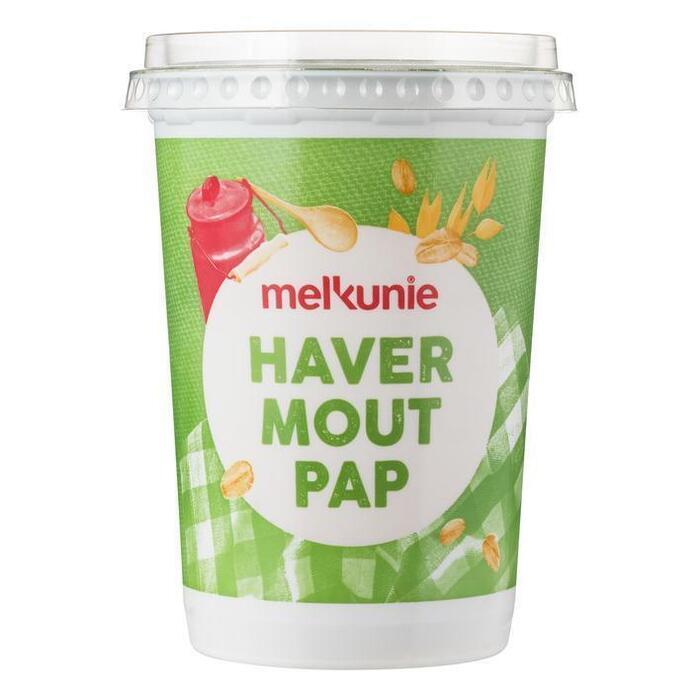 Havermoutpap (Stuk, 500g)