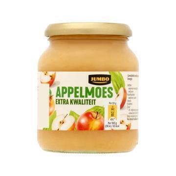 Jumbo Appelmoes Extra Kwaliteit 355 g (355g)