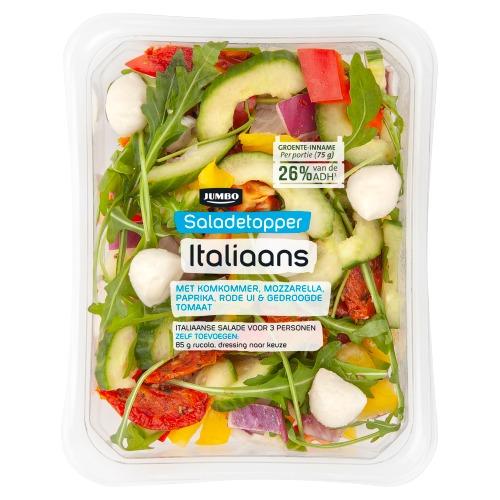 Jumbo Saladetopper Italiaans 225 g (225g)