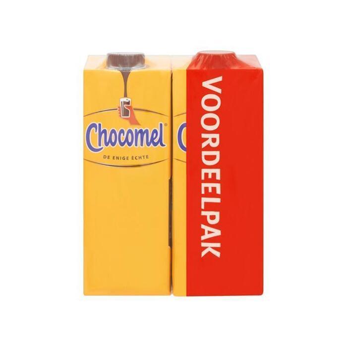 Chocomel Vol Multipack 4 x 1000ml (4 × 1L)