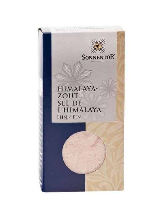 Himalayazout fijn Sonnentor 150g (150g)