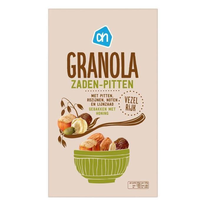 AH Granola noten (500g)