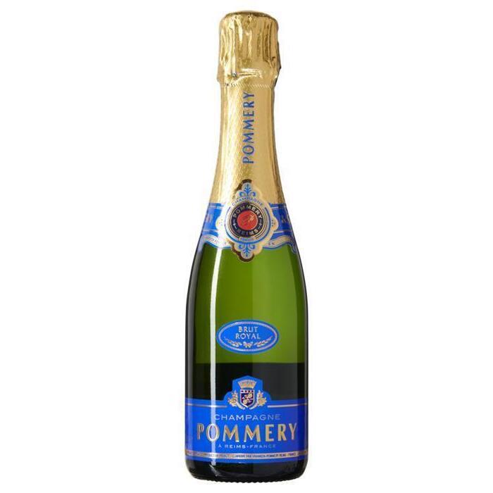 Pommery Champagne brut royal (37.5cl)